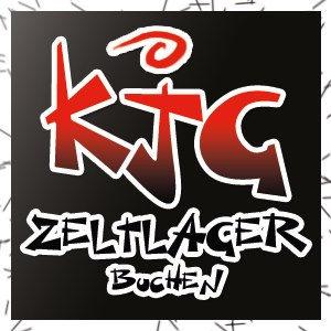 KjG Zeltlager Buchen